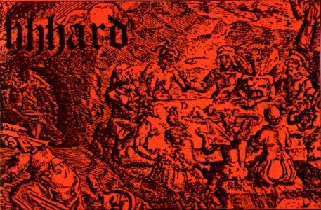 обложка первого альбома  sigillum s