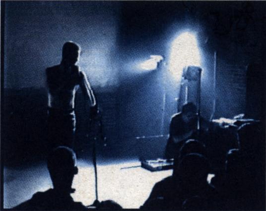 Iugula-Thor на концерте