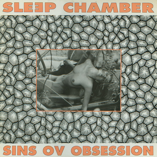обложка альбома Sleep Chamber - Sins Ov Obsession