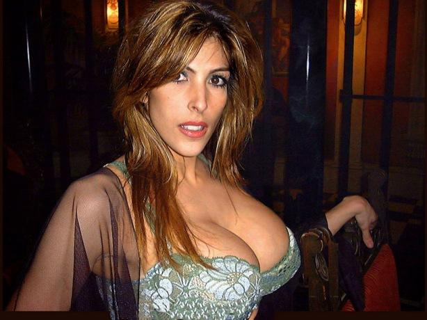 Melissa Brasselle Sex 81
