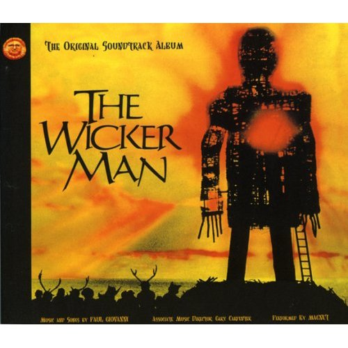 Paul Giovanni and Magnet - The Wicker Man