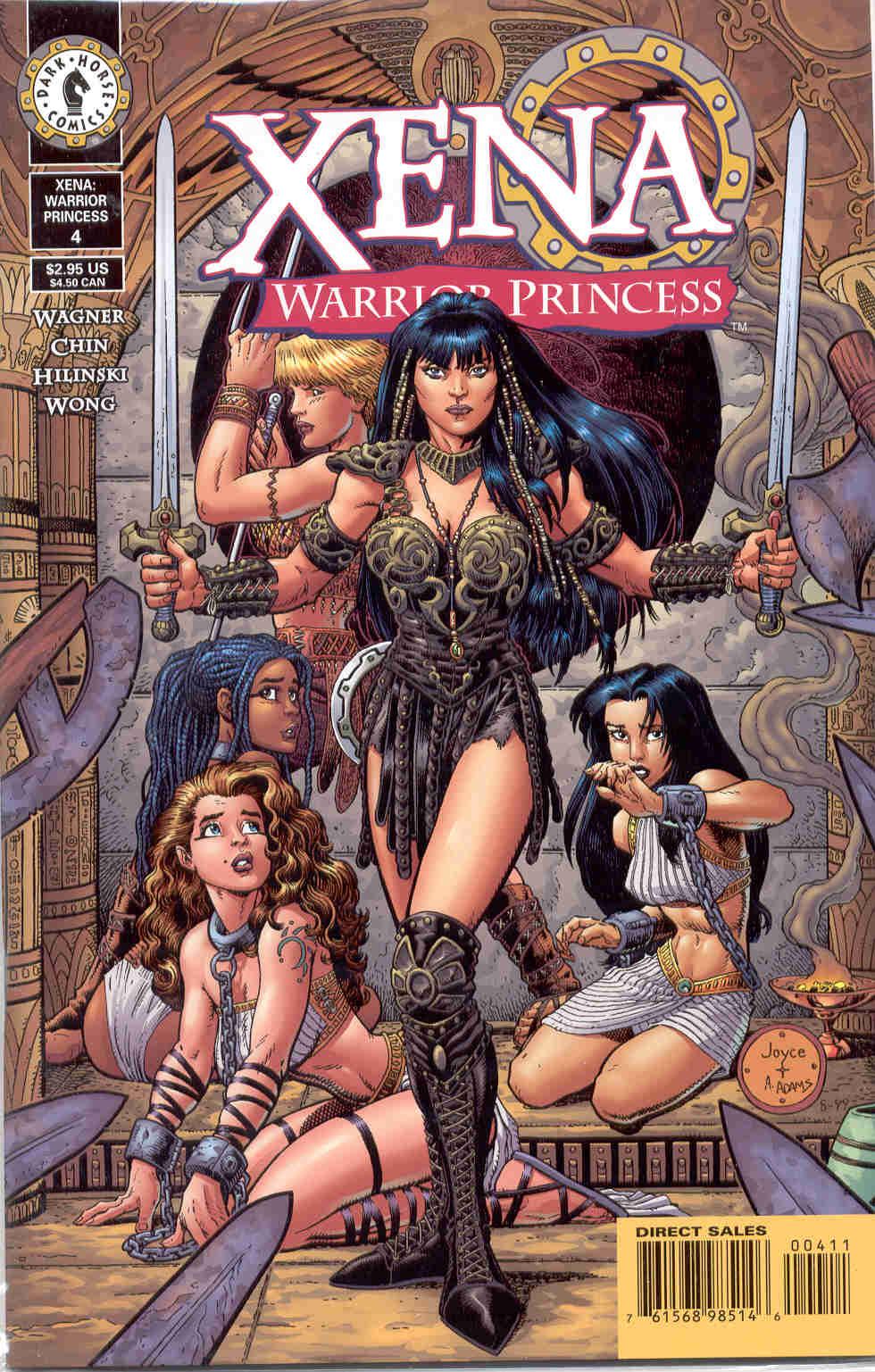 Lesbian xena warrior princess adult picture