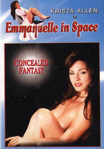 эротика эмануэль в космосе смотреть
