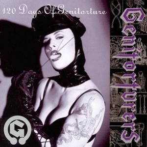 Genitorturers - 120 Days Of Genitorture