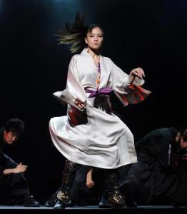 Meisa Kuroki as Onna Nabunaga